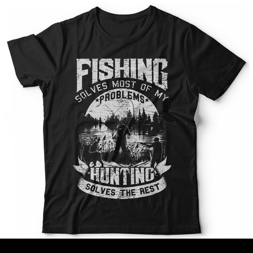 FISHING IS THE HEART BEAT OF MY LIFE