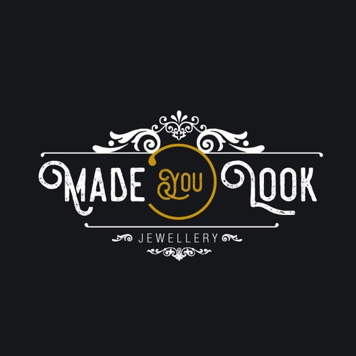 Made You Look Logo