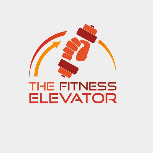 Logo for an upcoming Online/-Personal Training/ Nutrition/Motivation Website/Movement