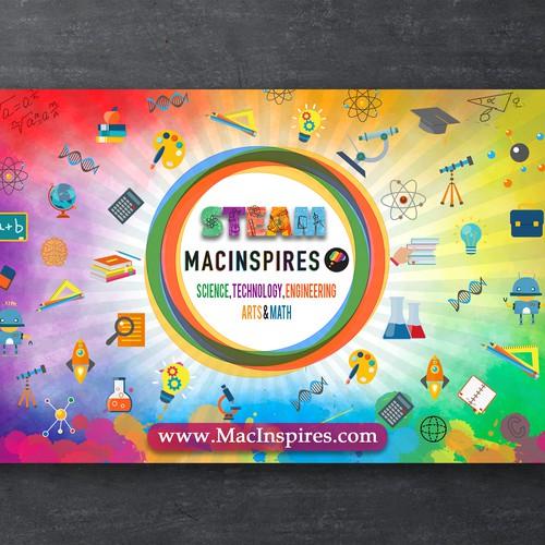MacInspires Makerspace Storefront