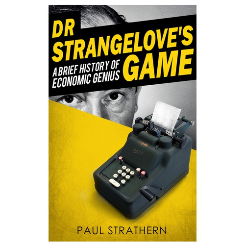 Dr Strangelove Game