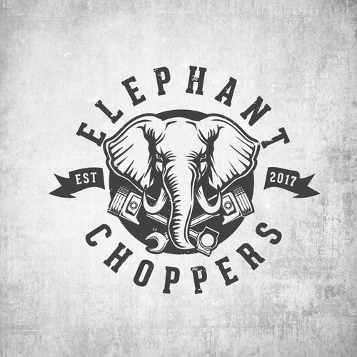 Elephant Choppers