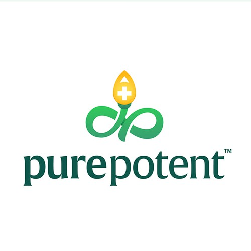 Unique logo for Wealth product