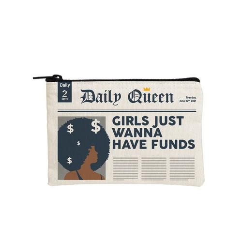 Daily Queen