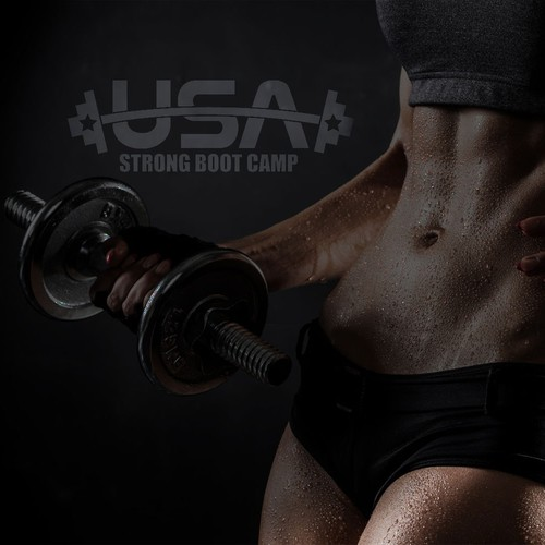 USA STRONG BOOT CAMP