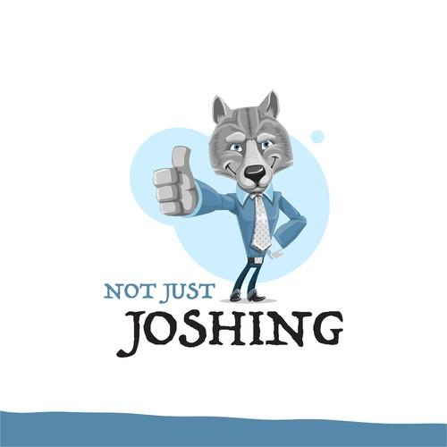Not Just Joshing