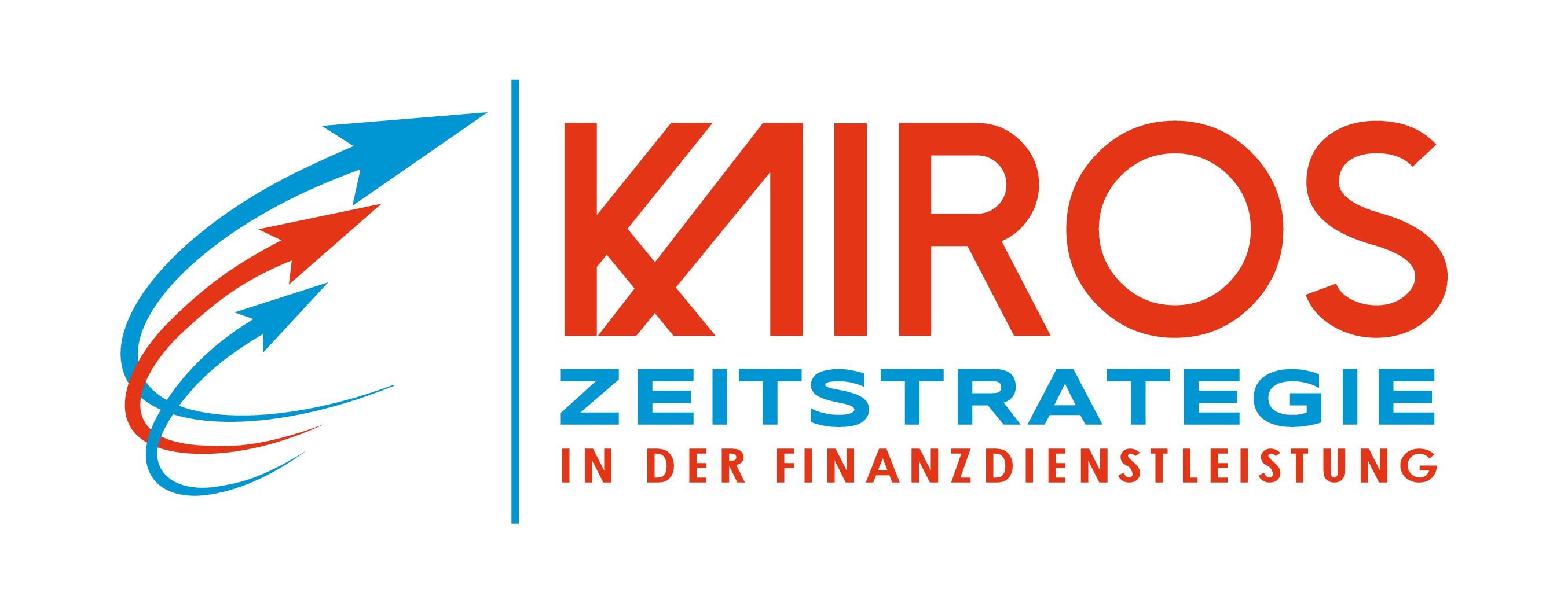 Neuartiges Finanzkonzept braucht ein Logo