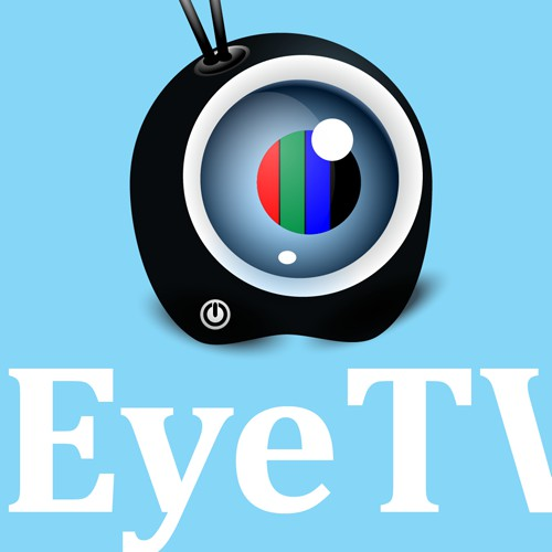 Create a logo for EyeTV.zone