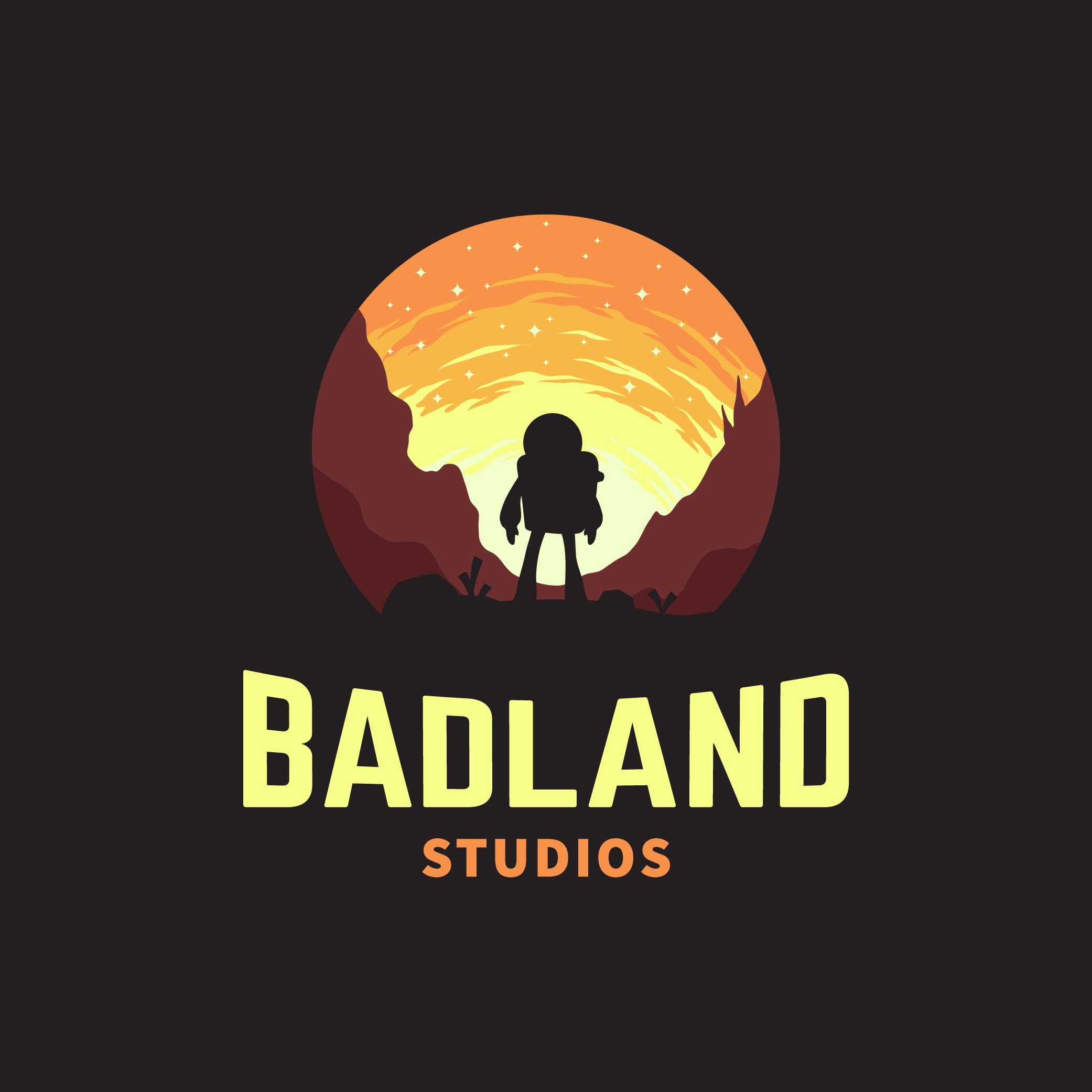 GAME ON! Design a logo for a Game Development Studio