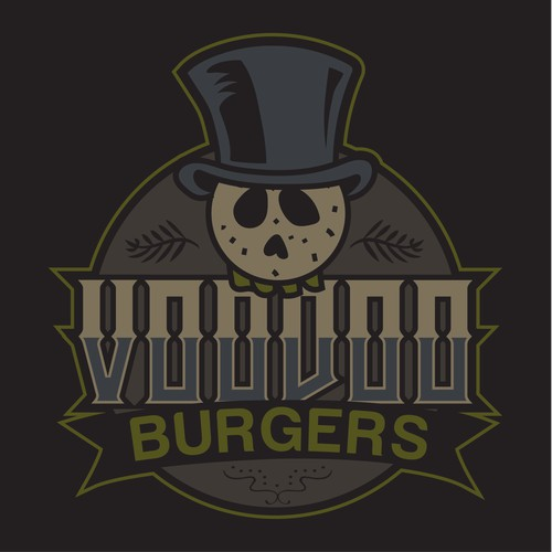 VOODOO Burgers