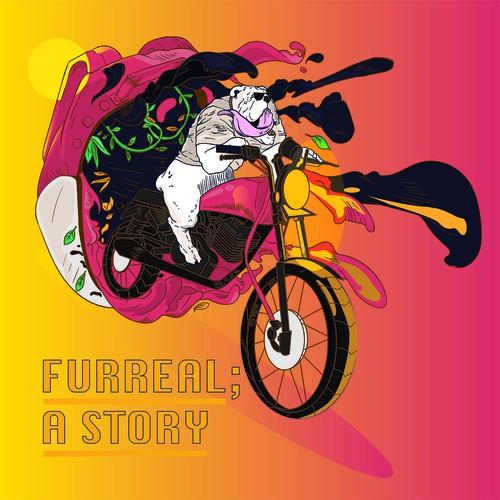 Furreal 2