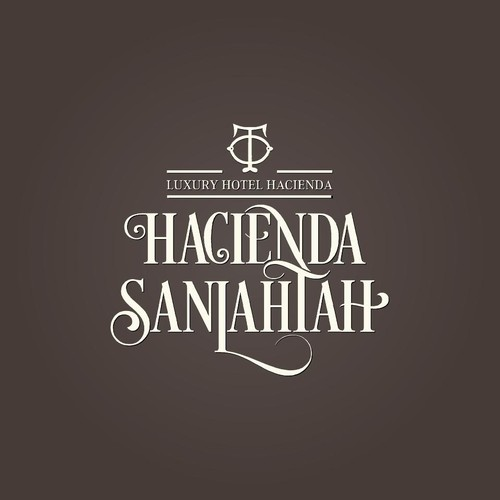 Heritage Logotype for Hotel