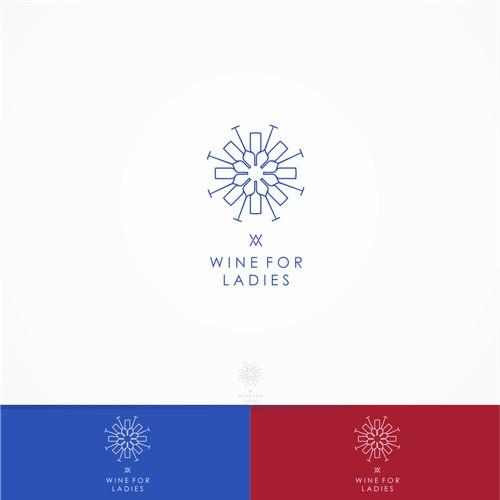 VA wine for ladies