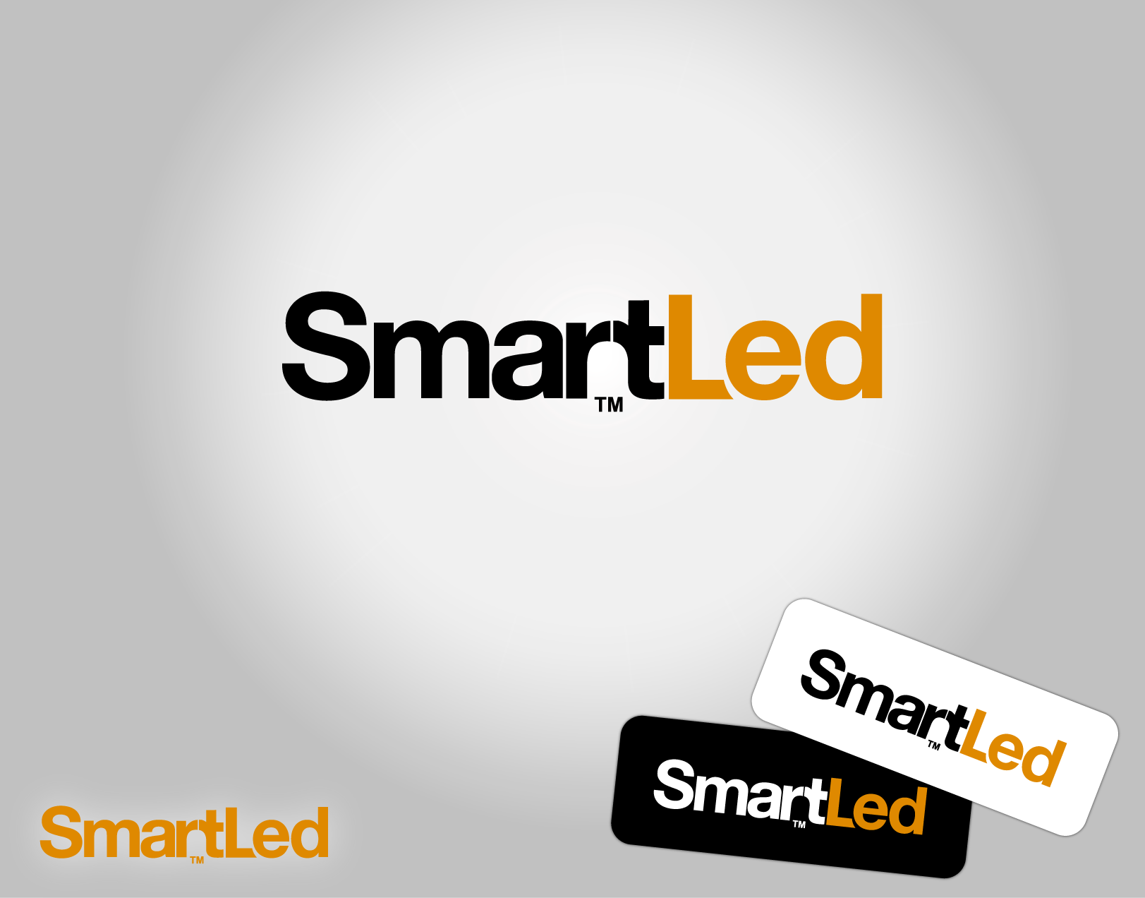 New logo wanted for SmartLed