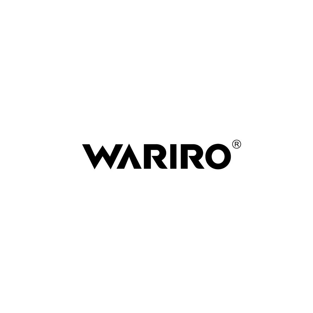 WARIRO Logo Redesign