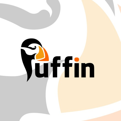 Logo for Puffin
