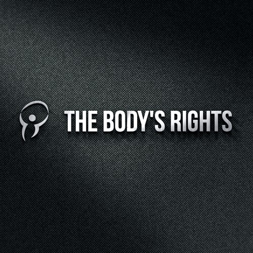 Create an energetic Group Personal Training logo for The Body's Rights