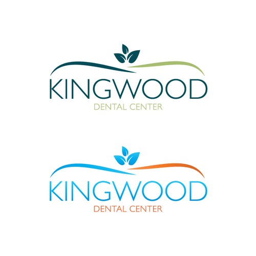 Logo Design for Dental Practice