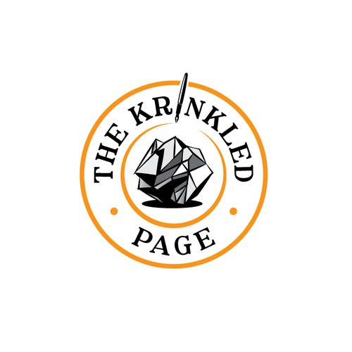 Logo for The krinkled page