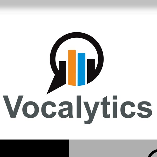 Disruptive Voice Analysis Company (public speaking)
