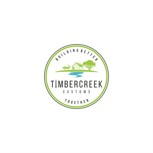 timbercreek custom