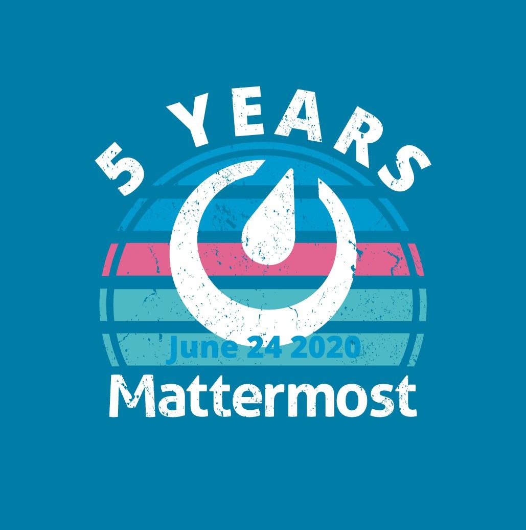 Mattermost Writer' Tshirt