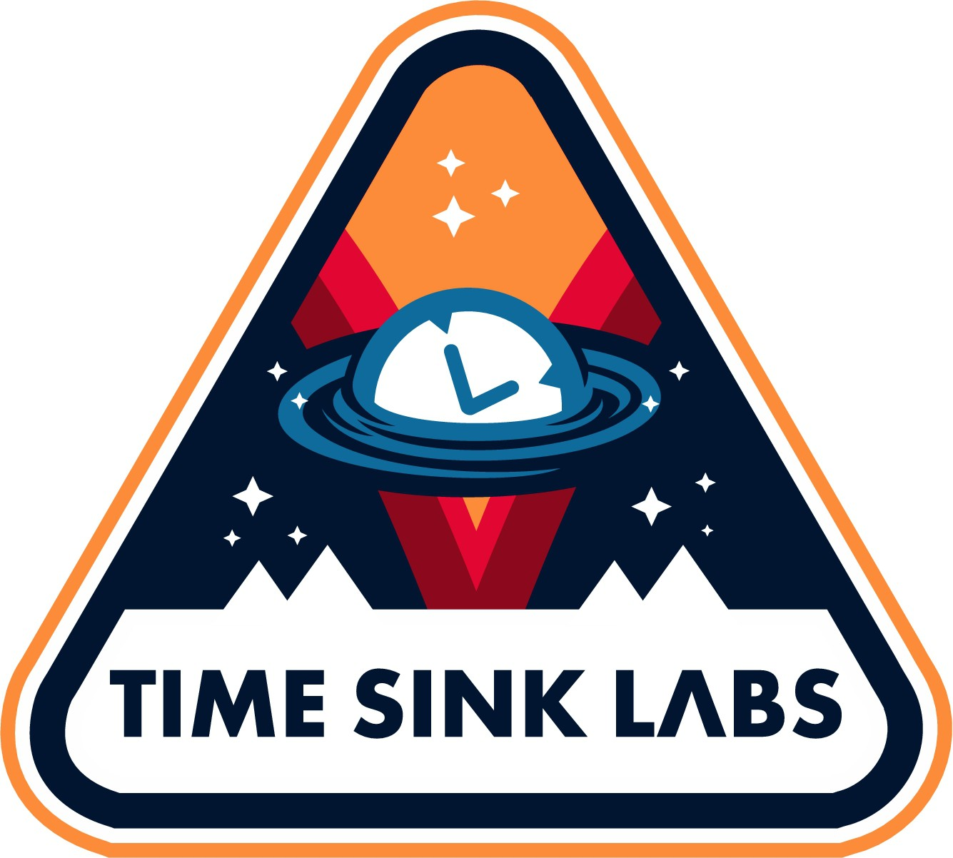 Variation on contest entry for Time Sink Labs
