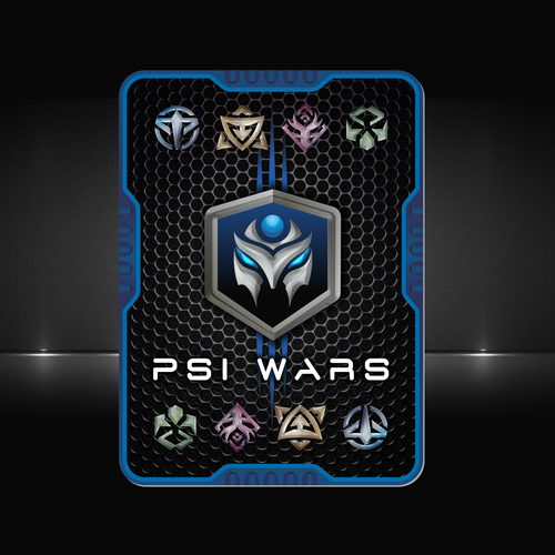 game card logo