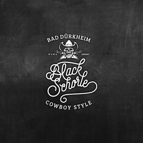 Logo für BlackSchorle (Palatina Lifestyle Getränk)