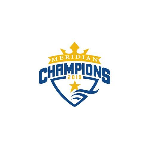Meridian Champions T-shirt