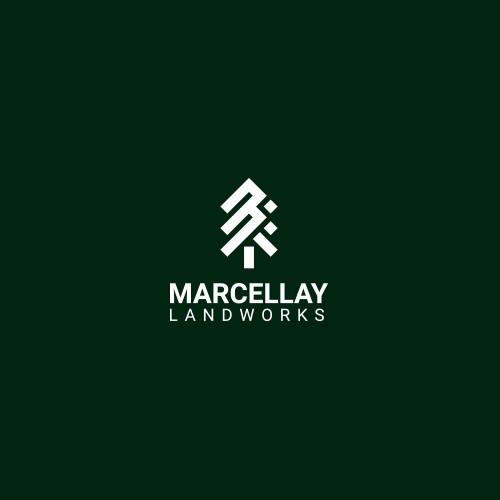 Logo Concept for Marcellay Landworks