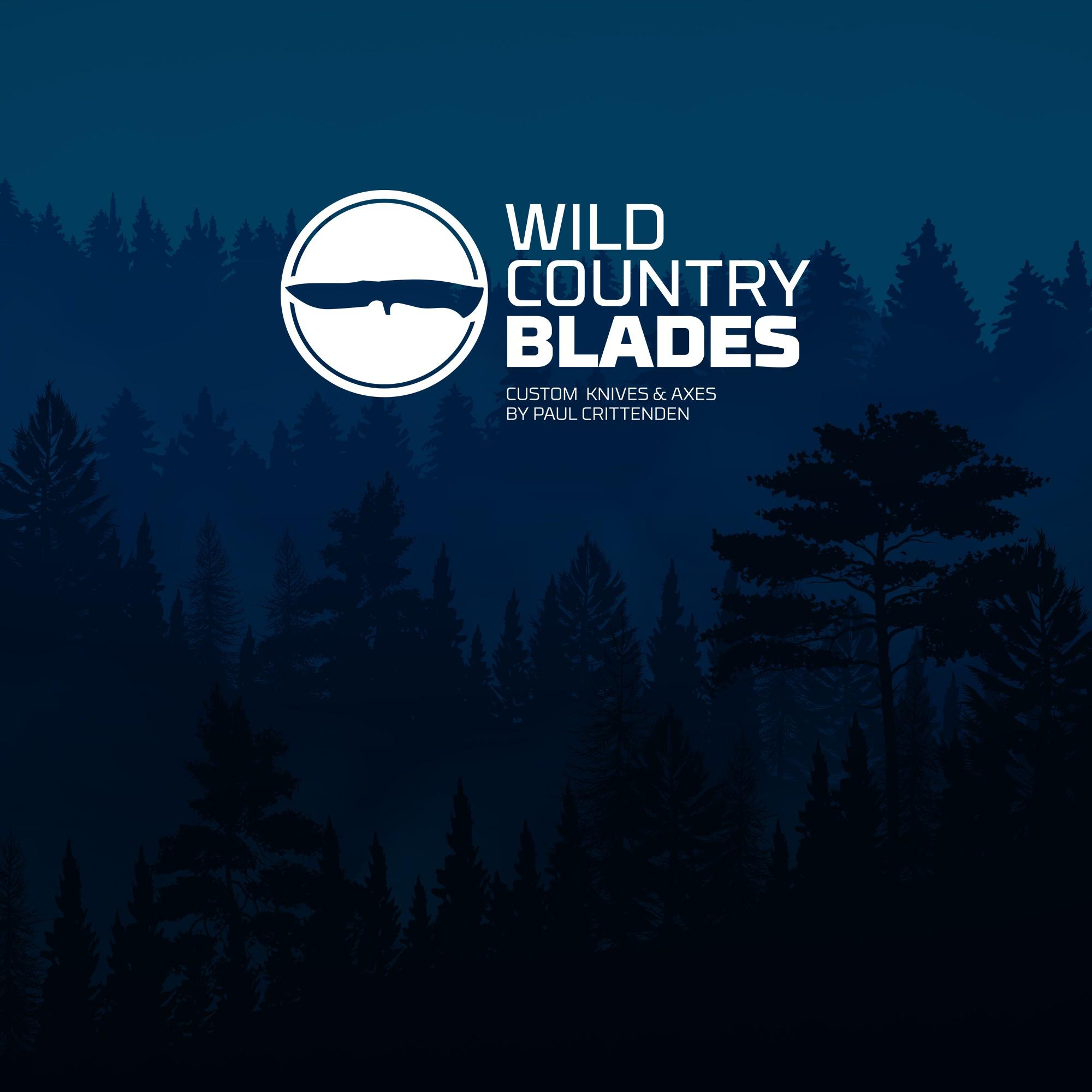 Wild Country Blades Logo