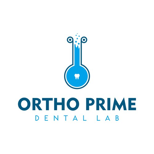 logo concepts for Dental Lab