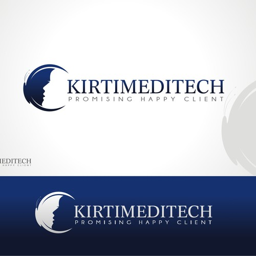 New logo wanted for Kirtimeditech