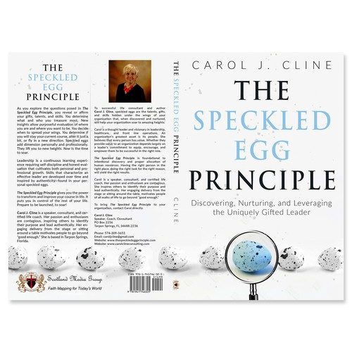 The Speckled Egg Principle