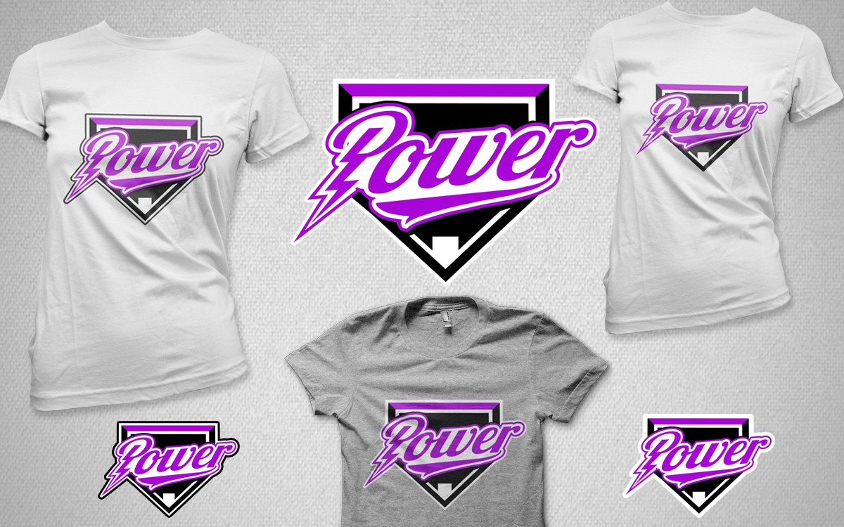 Create the next t-shirt design for Power