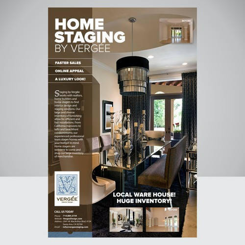 Home Staging by vergee