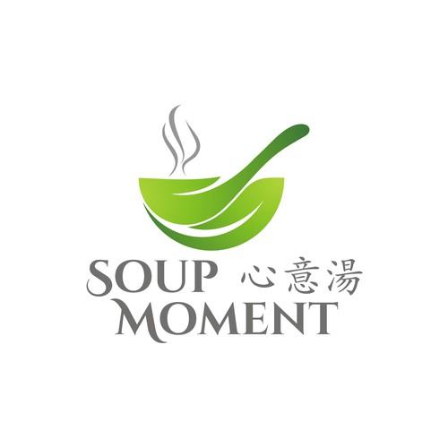 soup moment