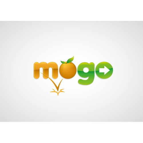 Help mogo with a new logo