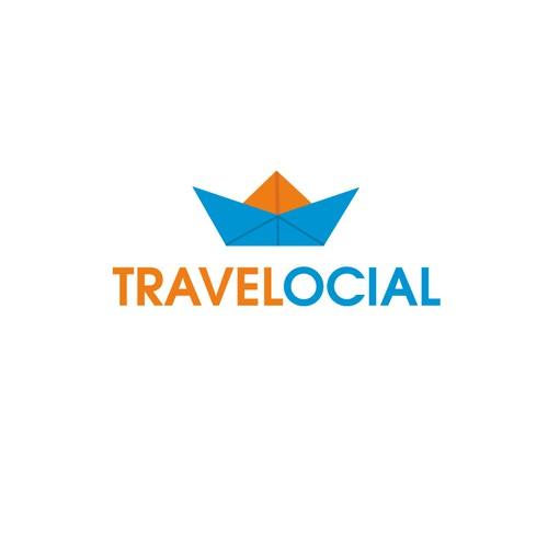 Logo for Travelocial