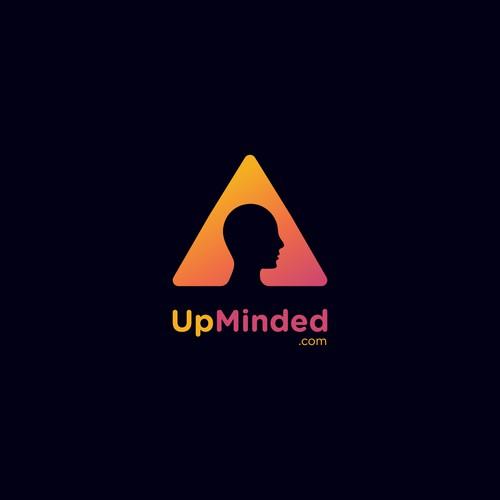 Logo design concept for online course