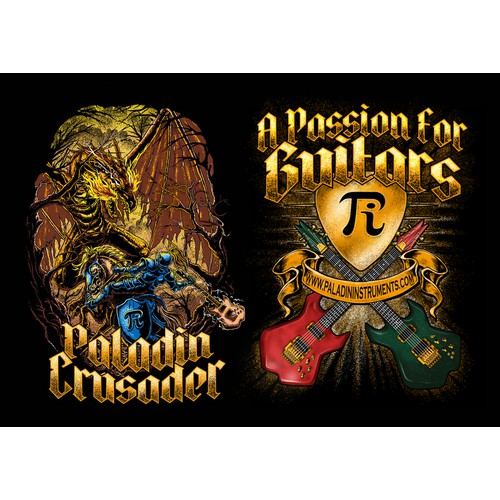 artwork for Paladin Instruments
