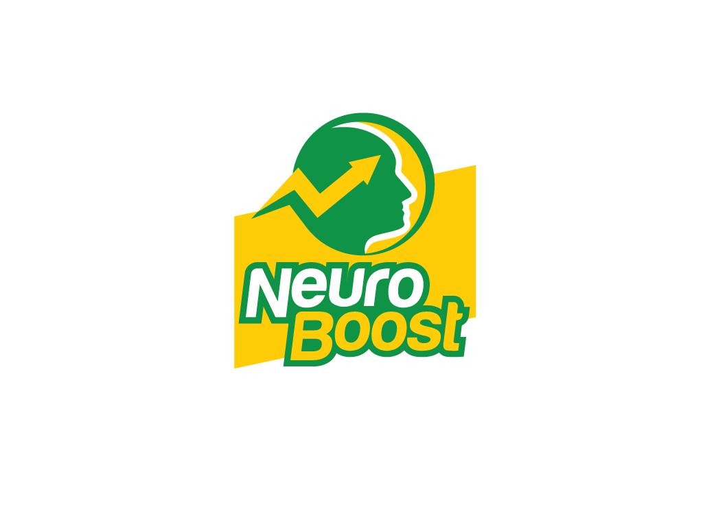 Create the next logo for NeuroBoost