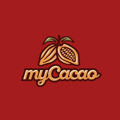 myCacao Logo