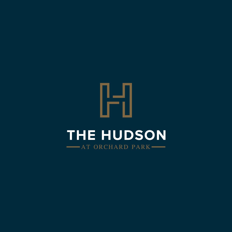 The Hudson & The Carlisle at Orchard Park NEED AN AMAZING LOGO DESIGN