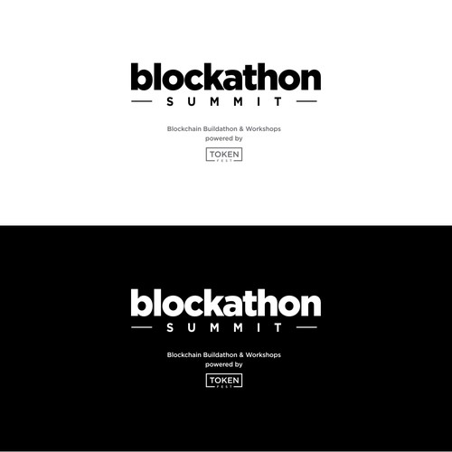 BLOCKATHON SUMMIT