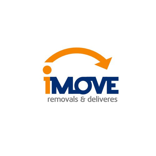 Create the next logo for iMOVE