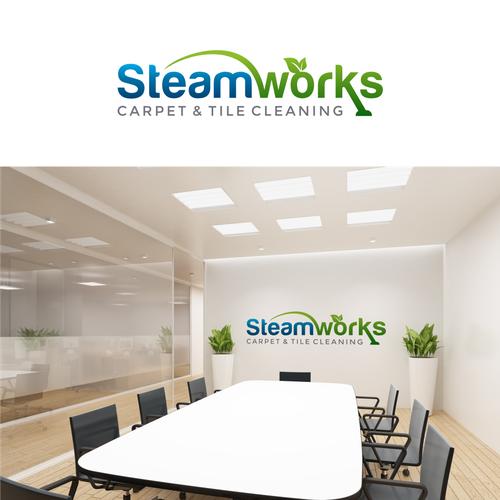 Steamwork Winning Design