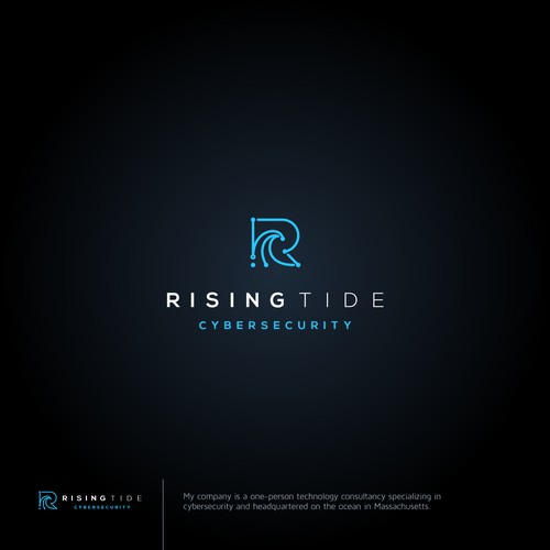 Rising Tide Cybersecurity Management