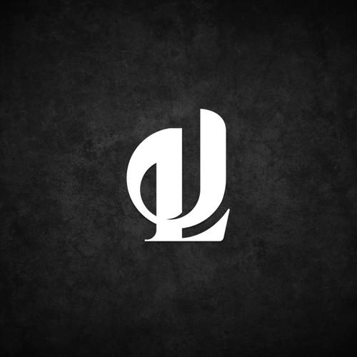 Personal Monogram Logo for Jason Lee